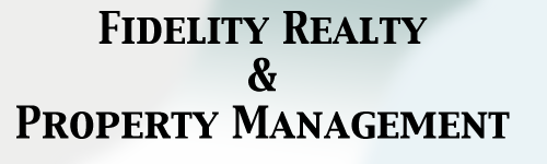 Fidelity Realty - Phil Morrell